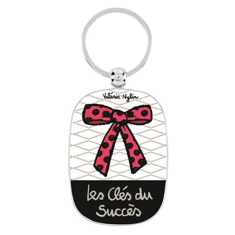 Porte-clés OPAT Miss chic