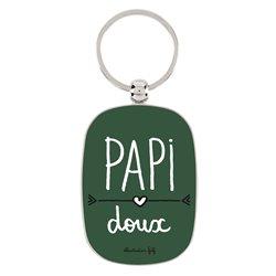 Porte-clés OPAT Papi doux