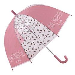 Parapluie FYSCAL Panoplie fille