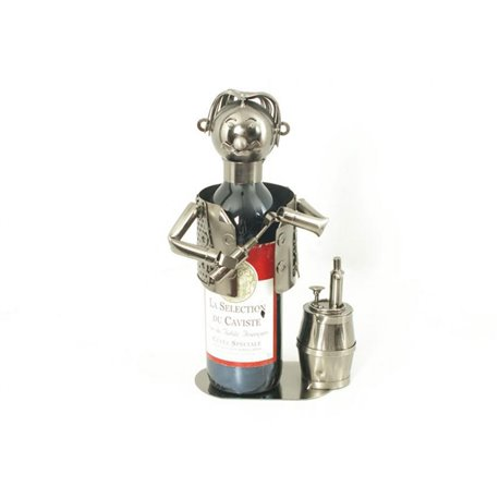 CACHE BOUTEILLE SOMMELIER