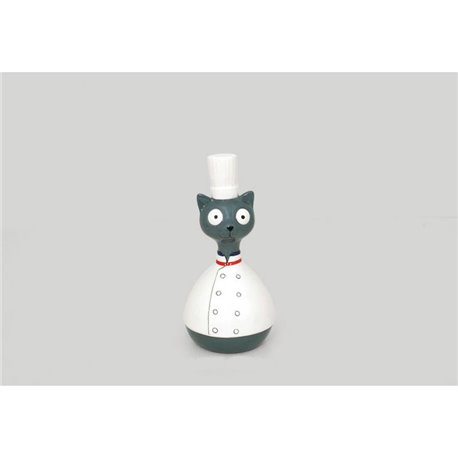 CHAT CHEF 'CAT'