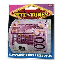 PAPIER TOILETTE PETE DE TUNES