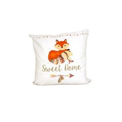 COUSSIN 'FOXY'