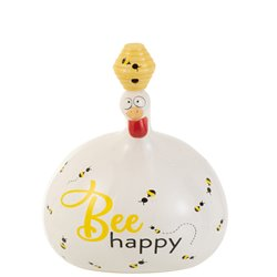 POULE BEE HAPPY/HONING B