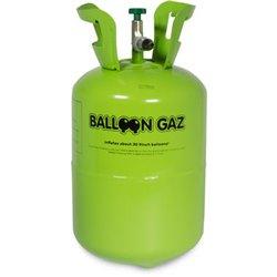 Réservoir Hélium 30 Ballons Balloongaz