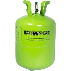 Réservoir Hélium 50 Ballons Balloongaz