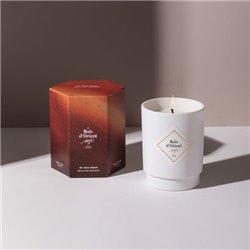 Bougie parfumée 50h - Le Bois d'Orient