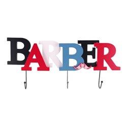 PATERE 'BARBER'