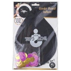 ballon Fille reveal 90cm