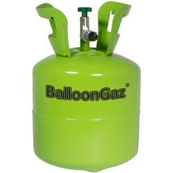 Réservoir Hélium 20 Ballons Balloongaz