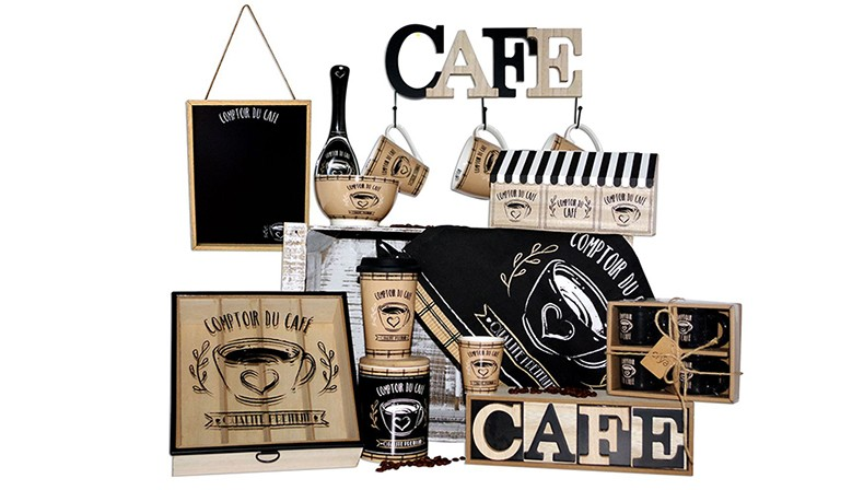 Collection Café